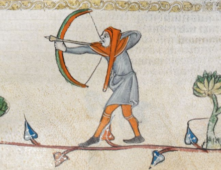 Applicants Wanted for New Captain of the Archers