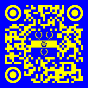 QR Code for Baronial homepage